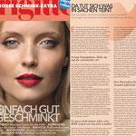BRIGITTE SCHMINKSCHULE-EXTRA 04/2016