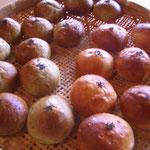 美山米パン吉之丞の米パン