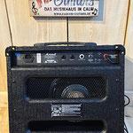 Marshall Vollröhre, 5 Watt, Fabiani Guitars Calw