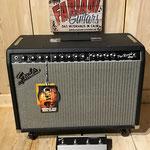 Fender Pro Reverb, E- Gitarrenverstärker 50 Watt