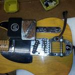 Fender Telecaster Reparatur, Umbau, Tuning von E- Gitarren aller Art, Musikhaus Fabiani Guitars 75365 Calw, Herrenberg, Sindelfingen, Stuttgart und Pforzheim