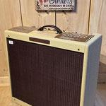 Fender 59 Bassman Blondeman, E- Gitarrenverstärker