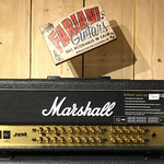 Marshall JVM 410 H - 100 Watt TopTeil