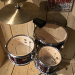 Dimavery Stand Up-Drumset, Musikhaus Calw 75365