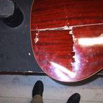Reparaturen von Zithern aller Art, Musikhaus - Fabiani Guitars 75365 Calw, Pforzheim, Sindelfingen, Böblingen, Stuttgart