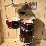 Dimavery Cocktail-Set / Stand Up-Drumset