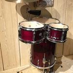 Drumset im Stehen spielen, StandUp Drumset, 75365 Calw