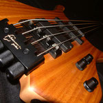 Fabiani Guitars Signature Headless E-Bass, E Bass, Musik Fabiani Guitars 75365 Calw