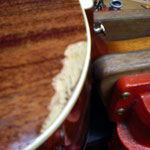 We repair your Acousticguitar, Westernguitar, Concertguitar, Bass, Lapsteel, Banjo and any others.. Fabiani Guitars Calw
