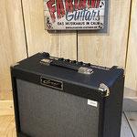 E- Gitarren Verstärker, 5 Watt Vollröhre von Career AF Tube 5, schwarz, 75365 Calw