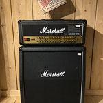 Marshall Topteil,  100 Watt, 4 x 3 Kanäle umschaltbar - 6816