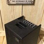 Gitarrenverstärker für den stromlosen Betrieb auf der Straße , PLZ 75...