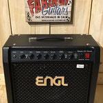 ENGL Thunder 50 Reverb, E- Gitarrenverstärker, Vollröhre 50 Watt, 75365 Fabiani Guitars Calw
