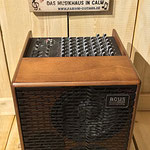 Acus One for Strings AD Akustikgitarrenverstärker inkl. Halleffekte, Akustikgitarrenverstärker, Westerngitarre, Konzertgitarre, Musik Fabiani Guitars 75365 Calw, Nagold, Freudenstadt, Rottenburg, Stuttgart, Pforzheim, Karlsruhe, Baden Baden