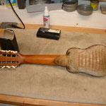 Fabiani Guitars 75365 Calw, Reparatur Gitarrhals, Ukulele, Sopranukulele, Konzert Ukulele, Reparatur Gitalele, Holzgitarre reparieren, Musik Fabiani Guitars Calw