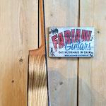 Furch Blue Plus Gc SA CUT DS2 - elektrische Westerngitarre mit Crafter- Mikrofon- Tonabnehmer, Verstärker, Musik Fabiani Guitars, Calw, Frankfurt, Karlsruhe, Stuttgart, Sindelfingen, Herrenberg, Stuttgart, Tübingen, Darmstadt, Frankfurt, Deutschland