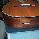 Werkstatt für Gitarren, E Gitarren, Tuning, Tonabnehmer einbauen, Musik Fabiani Guitars Calw