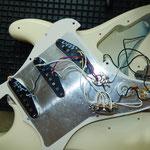 Elektronik E Gitarre, Reparatur aller Arten für E-Gitarre, Bass Gitarre, Akustikgitarre, Westerngitarre Tonabnehmer reparieren, Musikhaus 75365 Calw - Fabiani Guitars Calw