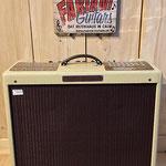 Fender - 59 Bassman Blondeman, E- Gitarrenverstärker