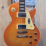 Les Paul'a - Maybach Lester Erl Grey ´59 aged, E-Gitarre - Les Paul'as, Musik Fabiani Guitars, Calw, Stuttgart, Pforzheim, Karlsruhe, Baden Baden