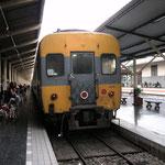 Nachtexpress mit Regionalzug-Geschwindigkeit