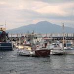 Sorrents alter Hafen
