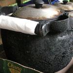 Tee- und Kaffeekessel