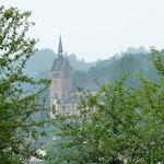 Kirche in Waldulm