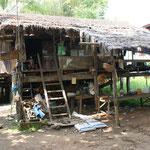 Haus der alten Dame