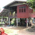 Typisches Haus