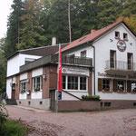 Das Naturfreundehaus