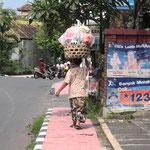 Indonesischer Alltag