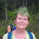 Dschungelqueen am 19.4.2011