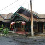 Hostel Café Lava