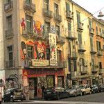 Neapolitanische Impressionen