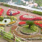 Garten der Villa Rufolo