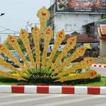 Eingang zum Chiang Mai Gate