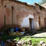 Im Mexikanischen Dorf