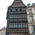 Alätestes Haus der Stadt