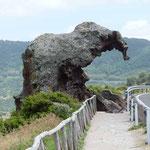 Elefanten-Felsen