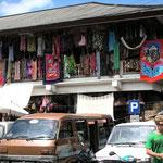 Der Markt in Ubud