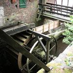 Wassermühle in Dören