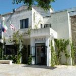 Ethnologisches Museum in Nuoro