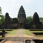 Phimai Tempelanlage