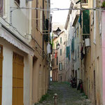Algheros Altstadt