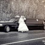 Свадьба Руслана и Ольги (Свадебный фотограф в Давыдово)