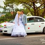 Свадьба Эдуарда и Светланы (Свадебный фотограф в Электростали)