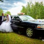 Свадьба Ивана и Ирины (Свадебный фотограф в Давыдово)