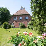 Garbers Hof Undeloh - Garten und Hof