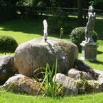 Garbers Hof Undeloh - Garten